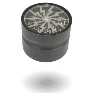 thorinder grey herb grinder